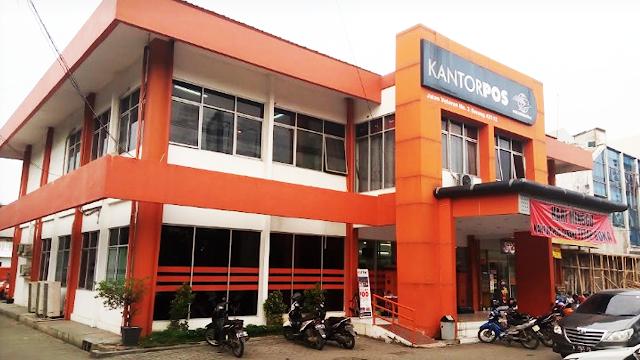 Lowongan Kerja ORANGER LOKET PT Pos Indonesia (Kantor Pos) Serang