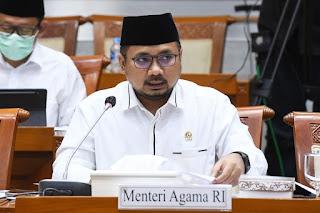 Kemenag Harus Jelaskan Ke Masyarakat Kenapa Indonesia Tak Dapat Kuota Haji