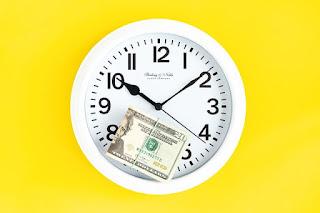 Nilai Waktu Uang dalam Pinjaman dan Hutang