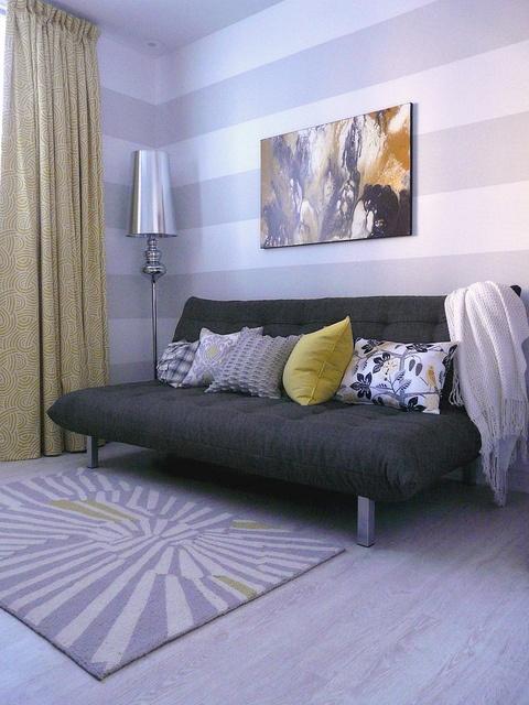 Un sof de carrefour ministry of deco for Sofas caros