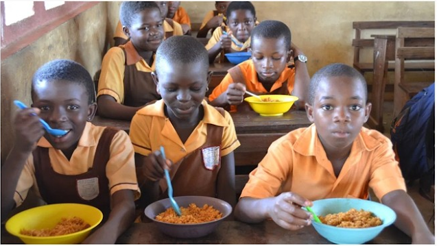 Nigerian Govt Has Paid Suppliers Of Food For School Feeding For January 2020