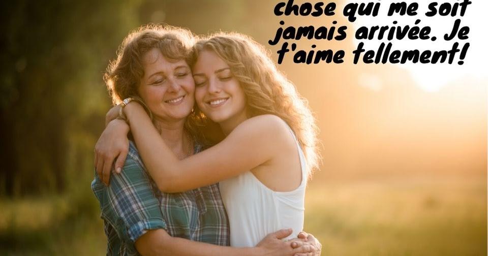Messages D Amour Pour Sa Fille Messages D Amour