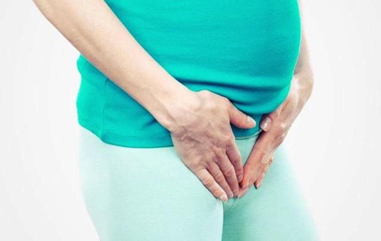 penyebab gatal kemaluan saat hamil