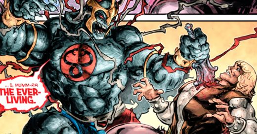 He-Man muere, y no fue Skeletor el asesino de este héroe