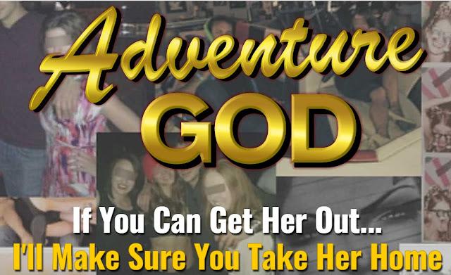 Adventure God System