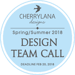 CherryLana Designs DT CALL