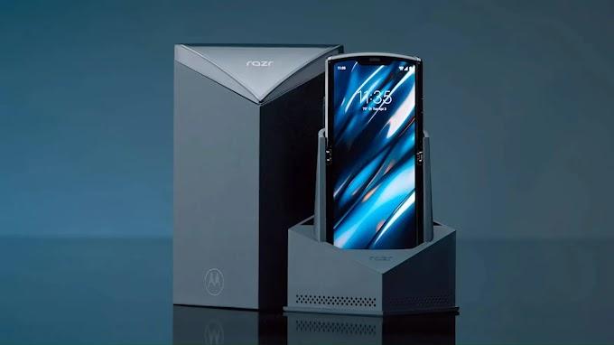 Motorola Razr Price and Specifications