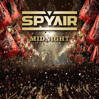 [Lirik+Terjemahan] SPYAIR - Midnight (Tengah Malam)
