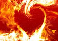 """""""Sono venuto a portare il fuoco sulla terra; e come vorrei che fosse già acceso!"""" (Vangelo di Luca 12,49)"""