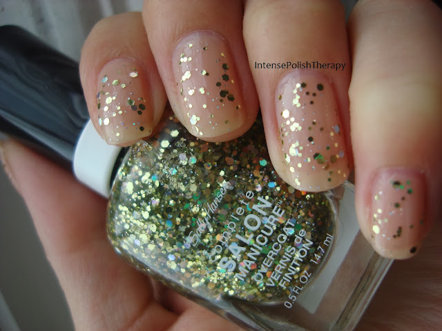 Sally Hansen - Crown Jewels