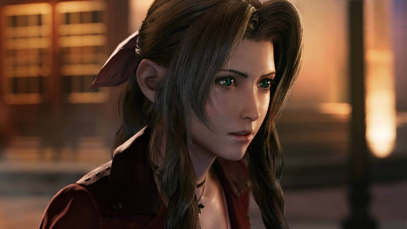 Square Enix Ungkap Film Pembuka Game Final Fantasy VII Remake