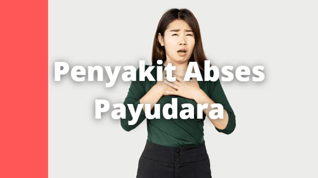 "Apa Itu Penyakit Abses Payudara : Pengertian, Tanda dan Gejala, Penyebab, Faktor Risiko Pengertian Abses Payudara Abses payudara adalah peradangan (bengkak, merah) dan akumulasi nanah pada payudara yang disebabkan oleh bakteri. Pada kasus yang jarang, abses payudara dapat menjadi tanda dari kanker payudara.  Tanda dan Gejala Abses Payudara Tanda abses payudara tergantung dari lokasi abses, stadium penyakit, dan faktor lain. Pada stadium awal, Anda dapat merasakan nyeri pada kelenjar payudara. Kulit luar dapat normal jika inflamasi terjadi di dalam atau dapat terlihat merah, panas dan bengkak jika lokasinya di permukaan payudara.  Saat pembentukan abses, gejala akan bertambah jelas. Saat itu, gejala dapat berupa abses kulit menjadi panas, terluka, dan merah bengkak. Selain itu biasanya muncul pula gejala infeksi berupa demam, menggigil, mual dan muntah.  Komplikasi yang paling berat yaitu osteonekrosis payudara dengan gejala infeksi, keracunan berat: tekanan darah, depresi tubuh, payudara bengkak membesar, edema, abses kulit tampak kuning pucat, atau kelenjar getah bening nekrotik membengkak dan nyeri.  Penyebab Abses Payudara Dua tipe bakteri yang paling sering menyebabkan abses payudara yaitu Staphylococcus aureus dan Streptococcus. Selain itu penyebab lain misalnya bakteri anaerob, bacillus typhoid, dan sumbatan saluran pada payudara akibat bekas luka juga dapat menyebabkan abses payudara.  Faktor Risiko Abses Payudara Risiko ini terjadi pada ibu menyusui: Menyusui dengan tidak sesuai Waktu menyusui kurang lama sehingga terjadi penumpukan air susu Menggunakan BH dengan ketat Puting tergaruk/tercakar Saluran tersumbat   Nah itu dia bahasan dari apa itu penyakit abrasi kornea. Melalui bahasan di atas bisa diketahui mengenai pengertian, tanda dan gejala, penyebab, dan faktor risiko dari penyakit abrasi kornea. Mungkin hanya itu saja yang bisa disampaikan dalam artikel ini, mohon maaf bila terjadi kesalahan dalam penulisan, terimakasih telah membaca artikel ini.""God B"