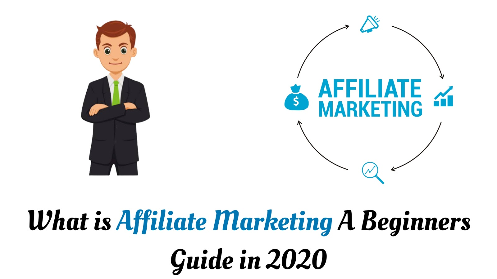 what is Affiliate Marketing, how to earn money from Affiliate Marketing, best Affiliate Marketing program
