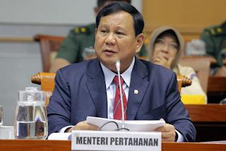 Gerindra Klaim Prabowo Berperan di Balik Kepulangan HRS