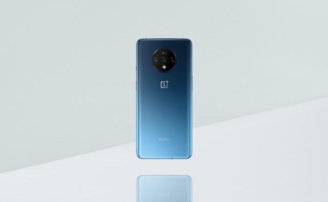 OnePlus 7T Launched, Price & Specifications
