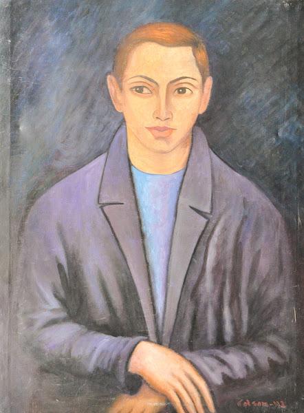 Pintura sin titulo, 1942