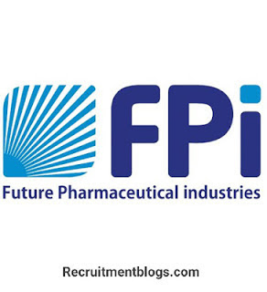 Quality Control Analyst At Future Pharmaceutical industries FPI