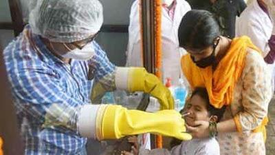 Patna AIIMS Nurses and Doctor's
