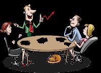 Ηθική στον χώρο εργασίας - animation