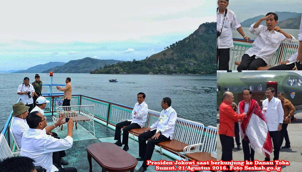 Ini Fakta, Jokowi Membangun Infrastruktur Hingga Jauh (Opini Seword.com) | BeritaSimalungunCom