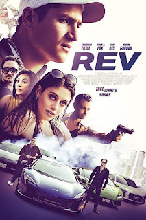Rev (2020) with Subtitle