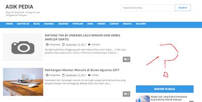 Kaget Gara - Gara Iklan Google Adsense Hilang Tanpa Pemberitahuan