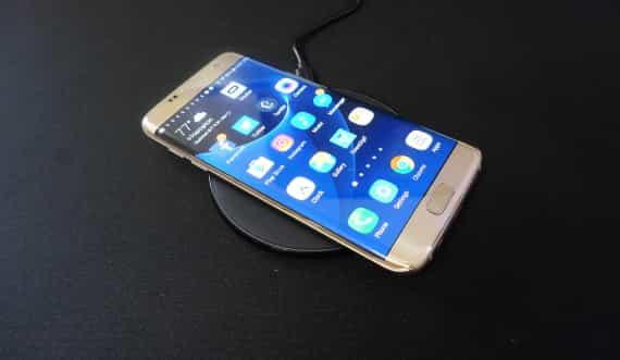 Pictek Qi Wireless Charging samsung