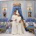 Pelamin Mewah Majlis Cukur Jambul Yusuf Al-Qardawi Anak Aliff Syukri Terlajak Laris !
