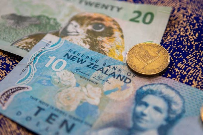 New Zealand Currency Conversion NZD to Major Currencies