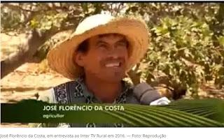 No Seridó, raio atinge casa e agricultor morre durante banho no interior do RN