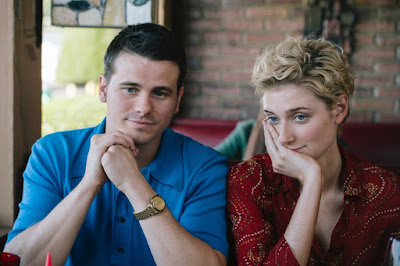 The Tale (2018) Jason Ritter and Elizabeth Debicki Image