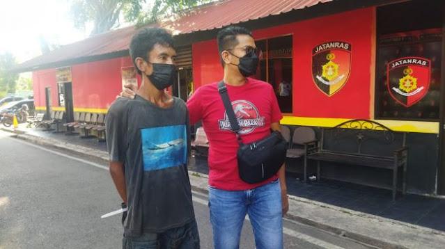 Penyerang Ustaz di Batam: Saya Komunis!