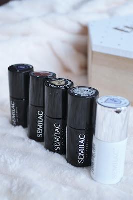 uroda, zakupy, haul, nowości kosmetyczne, semilac, mac, essence, lancome,