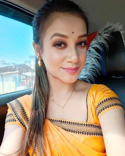 Sumi Borah Instagram