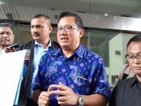 Lengkapi Bukti ke Bareskrim, SBY Resmi Laporkan Balik Antasari Azhar