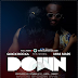 Audio: Quick Rocka Ft Mimi Mars - Down