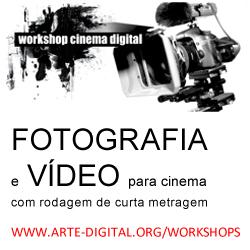 Workshop Intensivo de Cinema Digital logo