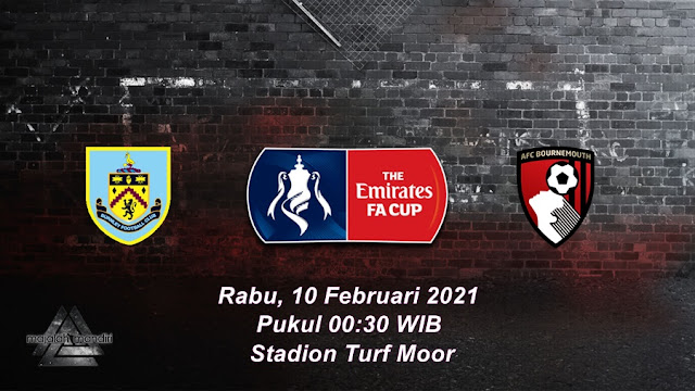 Prediksi Burnley Vs AFC Bournemouth