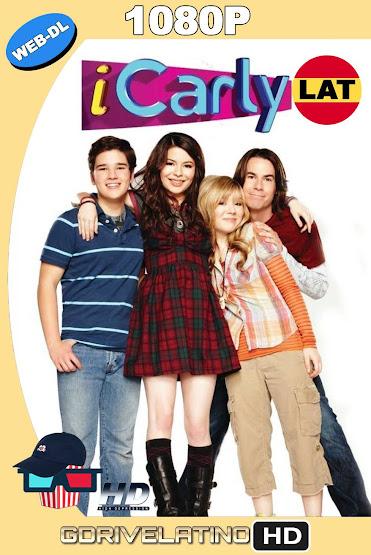 iCarly (2007-2012) Serie Completa 1080p Latino MKV