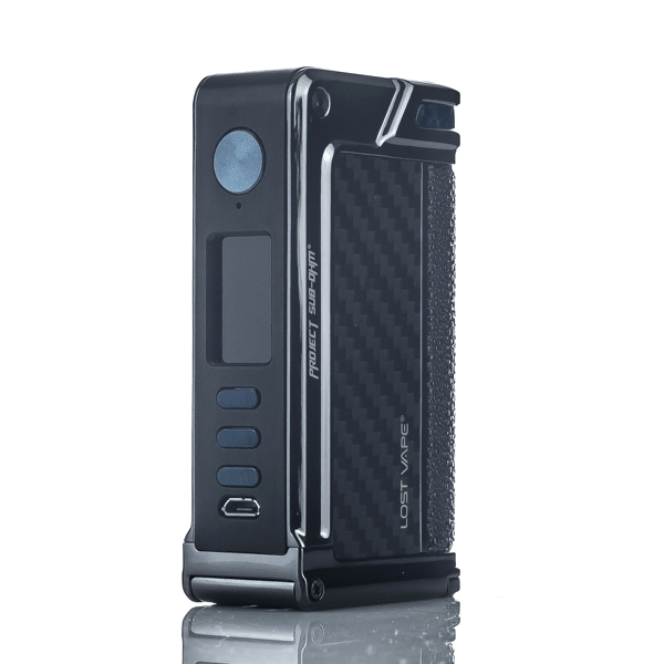 VaporDNA Project Sub-Ohm® Edition Lost Vape Paranormal Dual