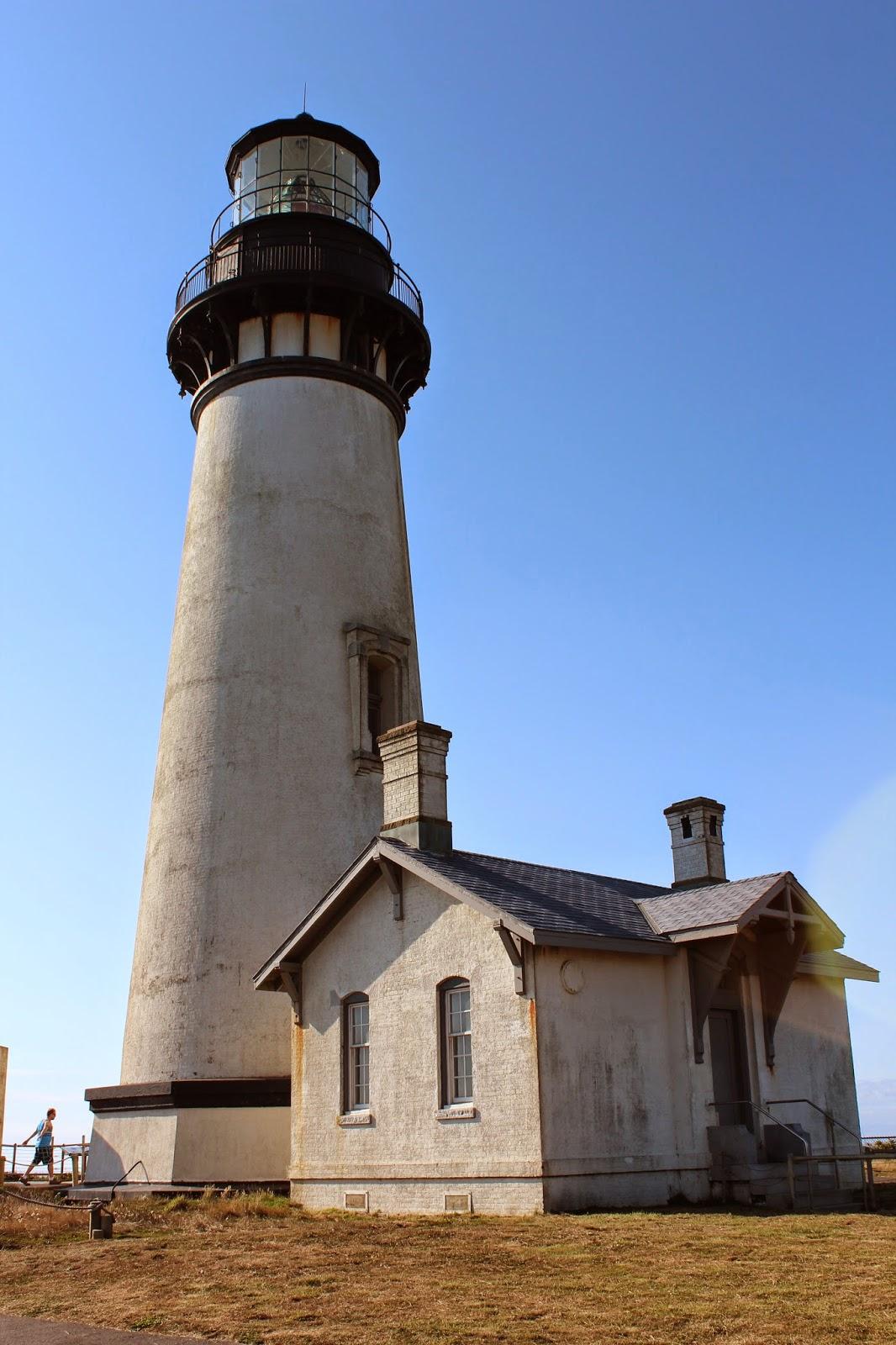 JaredDavidsonPhotography: Oregon Lighthouses