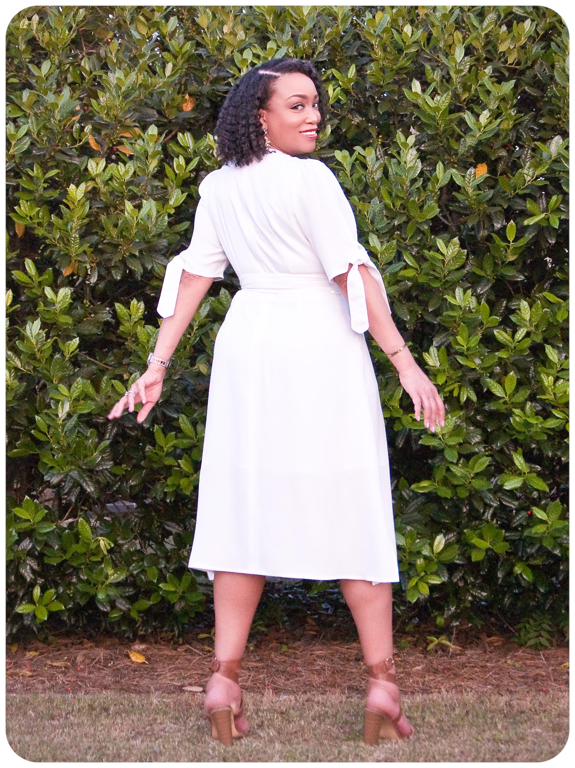 Sia Dress - Erica Bunker DIY Style!