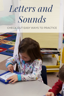Teach Magically Letters and Sounds Blog
