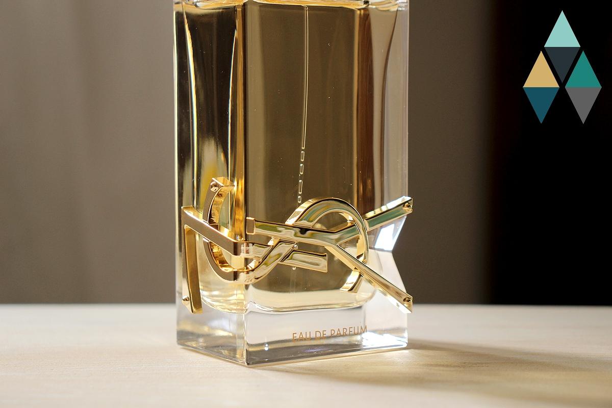avis et test eau de parfum haute couture YSL