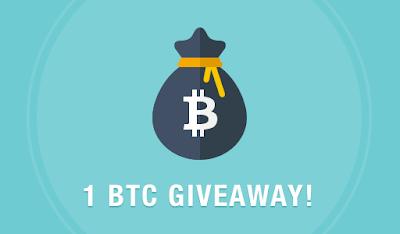 Kompetisi Tebak Harga Bitcoin Berhadiah 1 Bitcoin