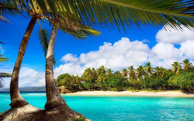 Desain Ruanganmu Dengan Suasana Pantai