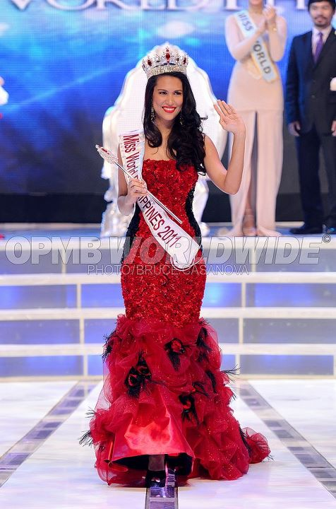 Turtz on the Go: Miss World Philippines 2011 is Gwendolyn ...