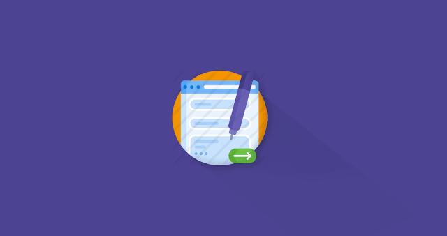 Hướng dẫn tạo trang liên hệ với Google Form