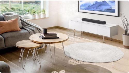 Samsung WiFi speaker soundbar