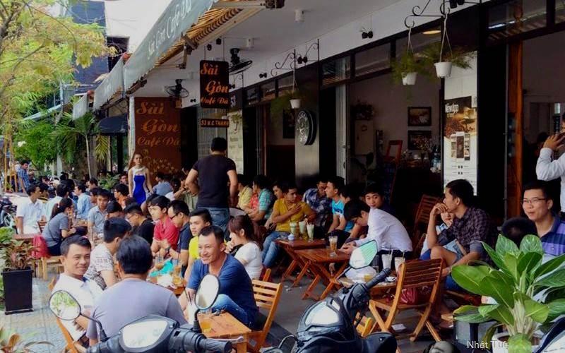 Các tiếng lóng ở Sài Gòn to tổ chảng, bự chà bá là gì
